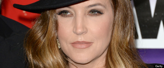 Lisa Marie Presley Lisa Marie Presley Talks New